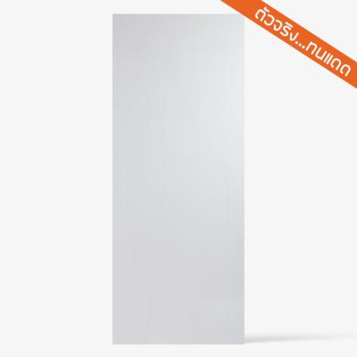 ประตูบ้านไฟเบอร์กลาส รุ่น 1P ประตูสำหรับภายนอกและภายใน ตอบสนองทุกความต้องการ กันน้ำ กันปลวกไม่ลามไฟ และยังเป็นประตูบ้านที่ช่วยซัพเสียงได้ดี เนื่องผลิตจากวัสดุ Ps Form แข็งแรงทนทานกันความร้อนป้องกันความชื้น