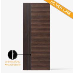 ประตู-HPL-รุ่น-2i-ประตูภายใน ประตูบ้าน ให้สัมผัสเสมือนไม้จริง ตอบโจทย์ทุกการใช้งาน